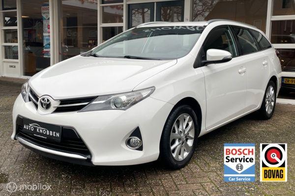 Toyota Auris Touring Sports 1.6 Dynamic, Climat, Pdc, Lm..