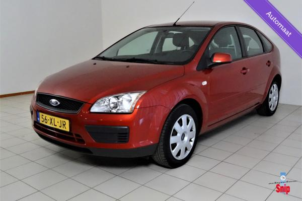 Ford Focus 1.6-16V Ambiente  39.000 km!!