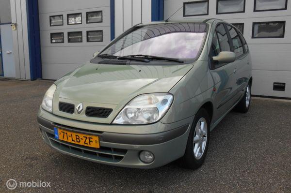 Renault Scenic 1.6-16V / 2e Eigenaar / Nette auto