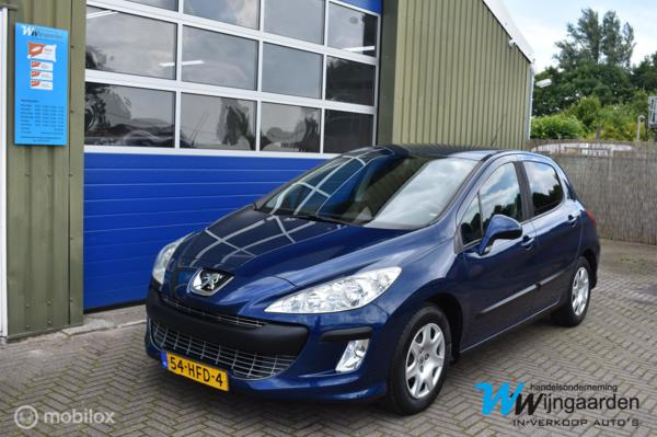 Peugeot 308 1.6 HDiF XS*Nette auto*Airco*Cruise*