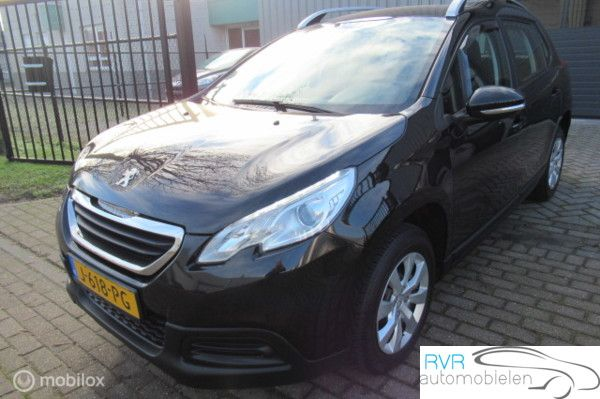 Peugeot 2008 1.2 VTi Access AIRCO/CRUISE /PDC