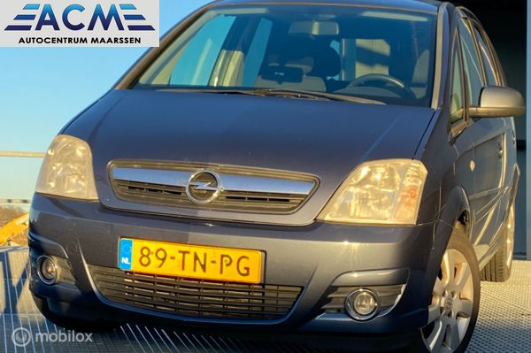 Opel Meriva 1.6-16V Business