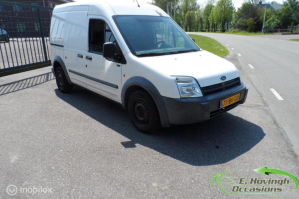 Ford Transit Connect I T220L 1.8 TDdi