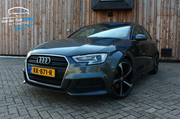 Audi A3 Limousine 1.4 TFSI CoD Design Pro Line Plus AUT