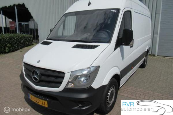 Mercedes Sprinter bestel 313 2.2 CDI 366 L2 H2 AIRCO CRUISE