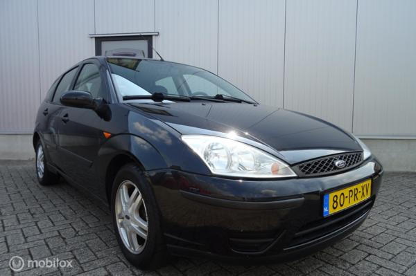 Ford Focus 1.4-16V Ambiente Uitvoering / Airco / 5Drs