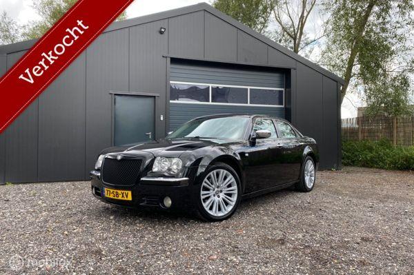 Chrysler 300C 5.7 V8 HEMI | BOMVOL |NAP