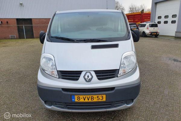 Renault Trafic bestel 2.0 dCi T29 L2H1 Eco