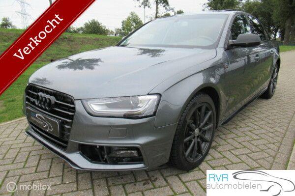 Audi A4 2.0T LEER/CLIMA/NAVI/CRUISE/XENON ENZ ENZ