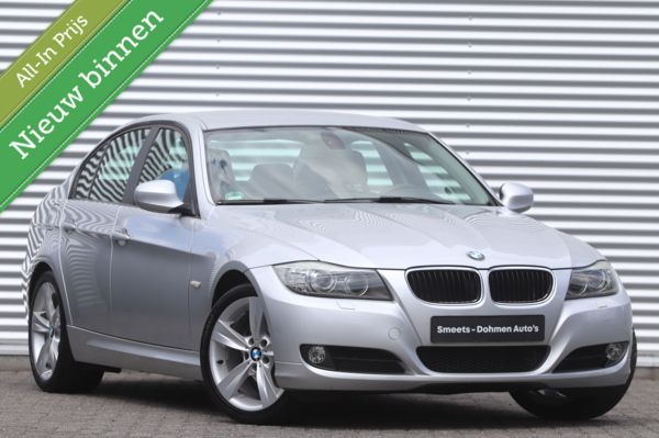 BMW 3-serie 318i Busss Line | Sport int. | Navi | Xenon | ALL IN Prijs!