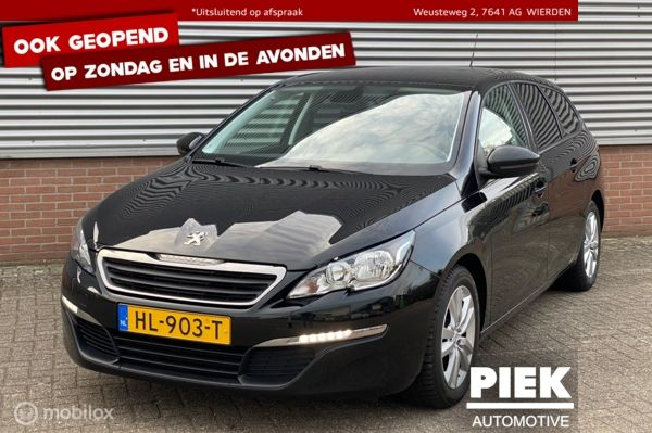 Peugeot 308 SW 1.6 BlueHDI Blue Lease Pack NETTE STAAT
