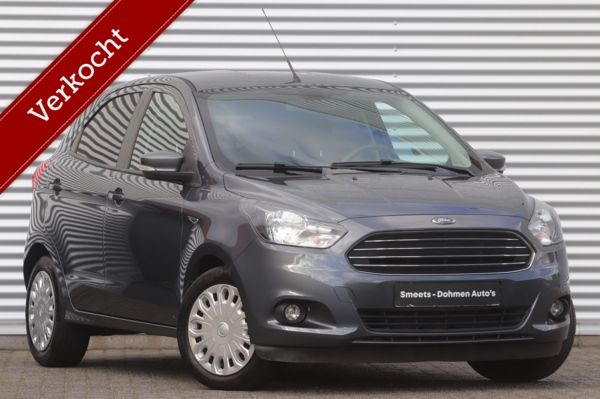 Ford Ka+ 1.2 Trend Essential | Airco | Cruise | ALL IN Prijs!
