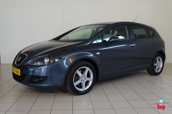 Seat Leon - 1.6 75KW Reference