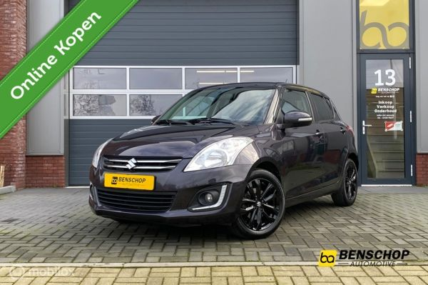 Suzuki Swift 1.2 Exclusive Airco Cruise Keyless PDC