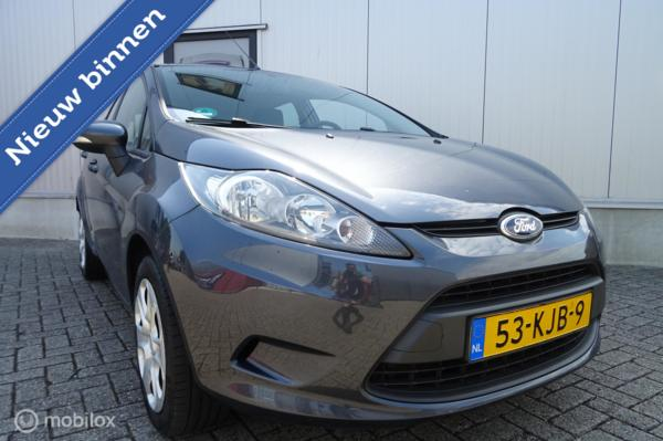 Ford Fiesta 1.25 Limited Uitvoering / Airco / 5Drs