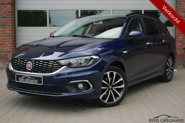 Fiat Tipo Stationwagon 1.6 MultiJet 16v Business Lusso