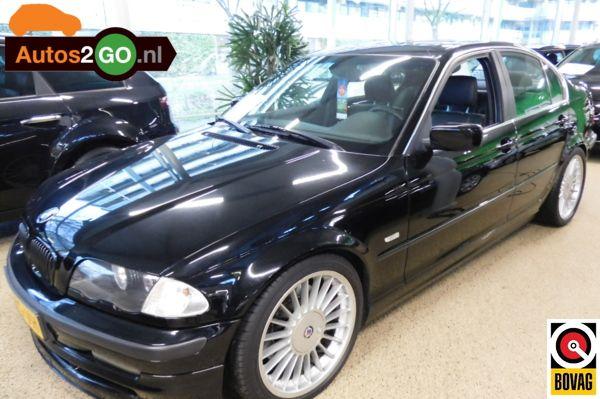 BMW 3-serie 330i Alpina B3 3,3 Automaat