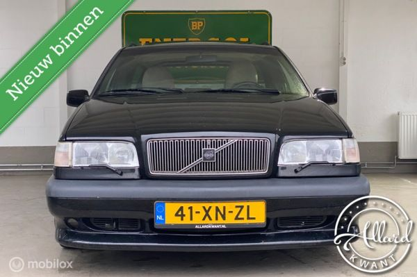 Volvo 850 T-5R | Automaat | Youngtimer |