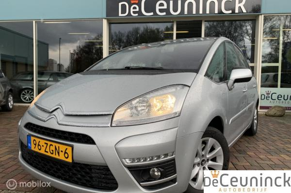 Citroen C4 Picasso 1.6 THP Collection// AUTOMAAT//92734km!!