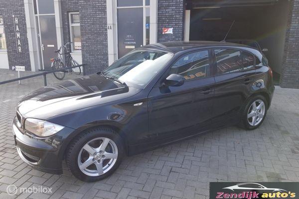 BMW 1-serie E87/E81 116i Corporate Business Line