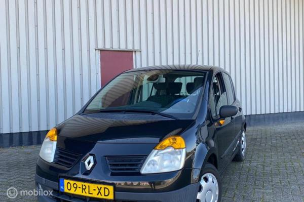 Renault Modus 1.5 dCi Expression Luxe