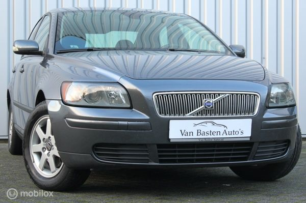 Volvo S40 1.8 Edition | 1 eig | Clima | Cruise | Dealer |