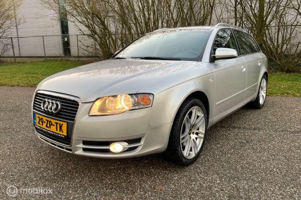 Audi A4 Avant 1.8 Turbo Advance