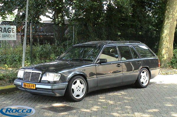 Mercedes E-klasse 280
