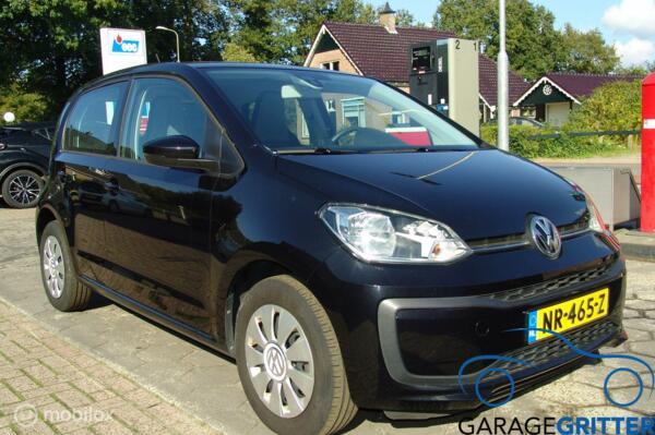 Volkswagen Up! 1.0 BMT up! beats