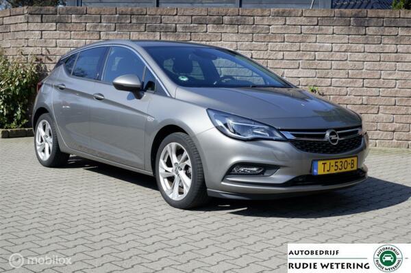 Opel Astra 1.4 150PK Business+ nav/tel/ecc/pdc/lmv17