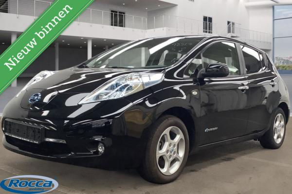 Nissan LEAF Acenta 24 kWh (Prijs All in Marge)