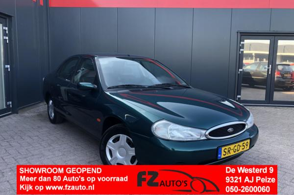 Ford Mondeo 1.6 Business Edition | 80.551 KM | Airco |