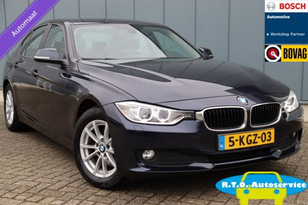 BMW 3-serie 320d Executive Upgrade NAVIGATIE NETTE AUTO !!