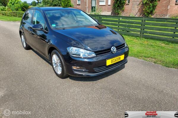 Volkswagen Golf 1.4 TSI Comfortline Blue motion