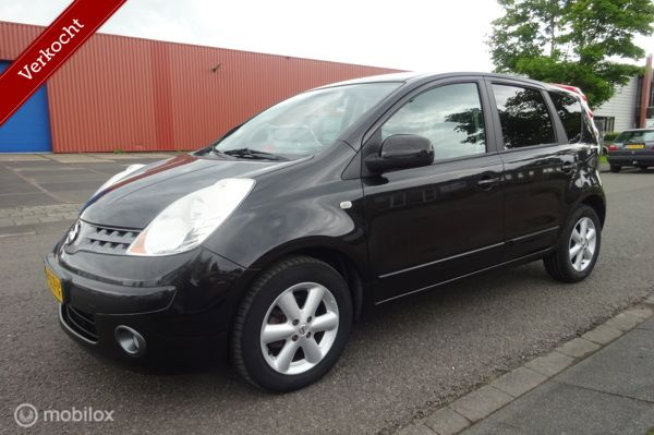 Nissan Note 1.4 Life