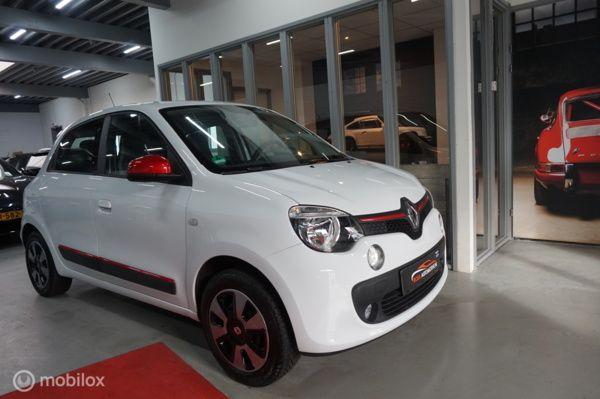 Renault Twingo 1.0 2016! SCe EXPR. AIRCO ELEK RAMEN CRUISE LED  VOLLEDIG ONDERHOUDEN Zeer zuinig