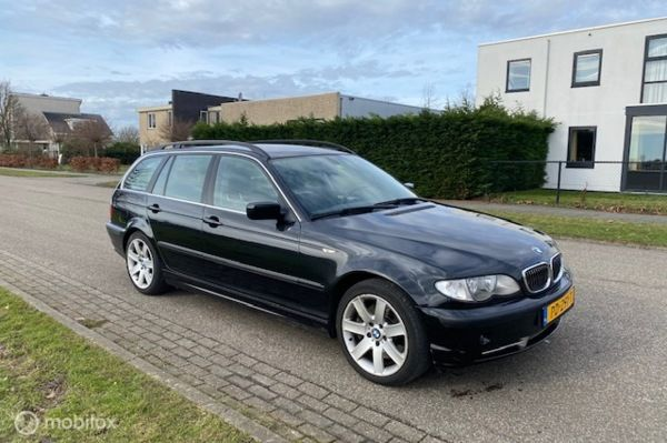 BMW 3-serie Touring 330xi Special Executive