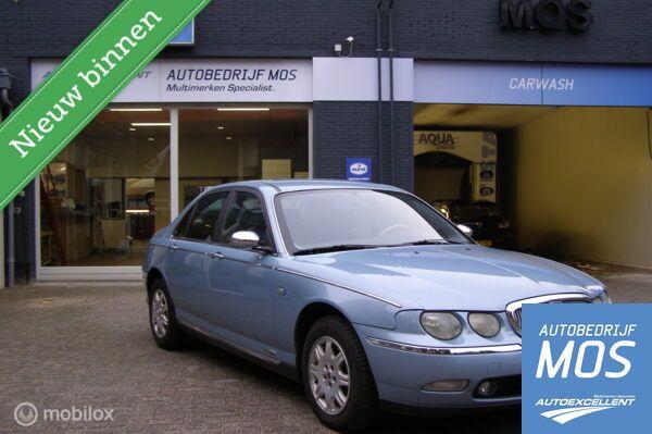 Rover 75 2.0 V6 Club