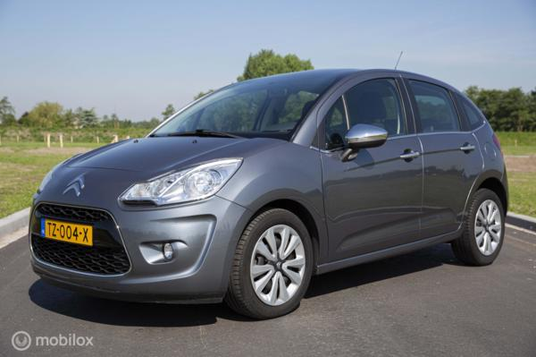 Citroen C3 1.4 Collection airco cruise lage KM stand