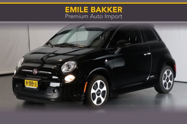 Fiat 500 - E SPORT EXCL. BTW INCL. KORTING 2000, -