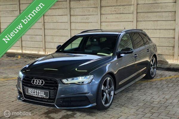 Audi A6 2.0 TFSI Avant S line | S tronic | 185 KW