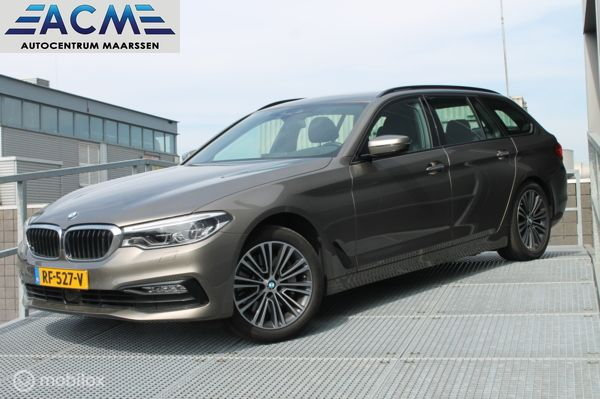 BMW 5-serie G30 530i High Executive Automaat