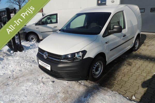 Volkswagen Caddy Bestel 1.2 TSI L1H1 BMT