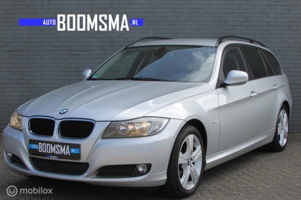 BMW 3-serie Touring 318i Executive Clima Cruise PDC