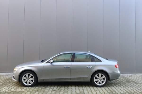 Audi A4 1.8 TFSI Automaat Pro Line LPG