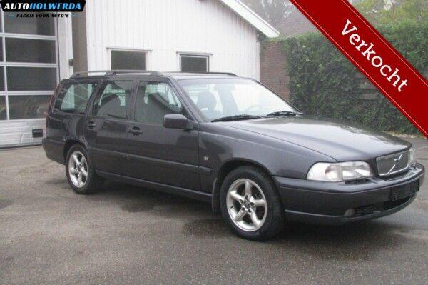 Volvo V70 Classic 2.5 D