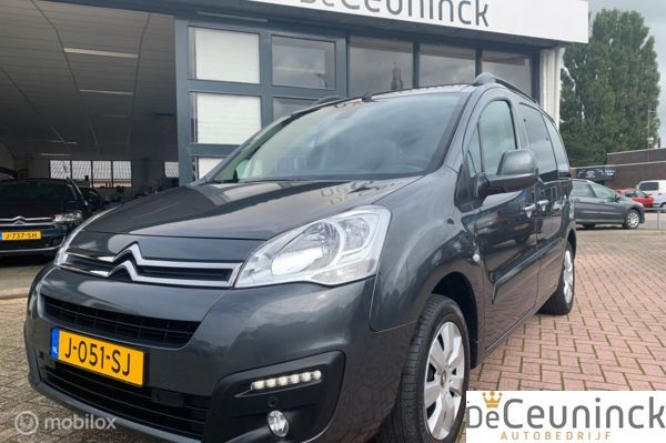 Citroen Berlingo XL 1.2 PureTech Live