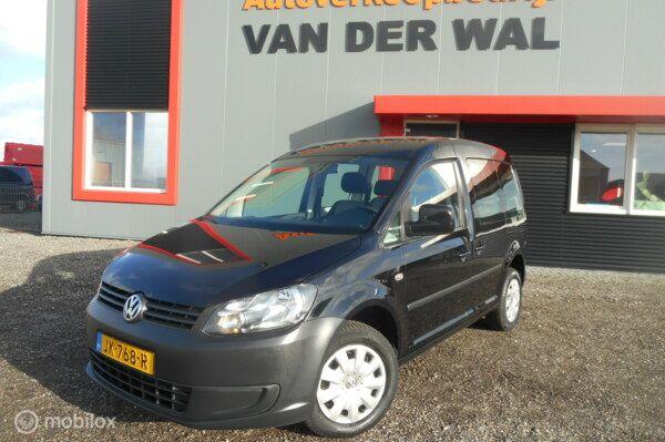 Volkswagen Caddy Combi 1.2 TSI Trendline/AIRCO/2XSCHUIFDEUR