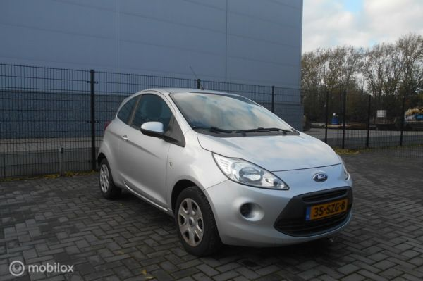 Ford Ka 1.2 Cool & Sound AIRCO!! Z.G.O.H