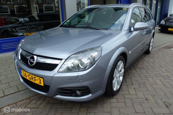 Opel Vectra Wagon 1.8-16V Temptation Excellence
